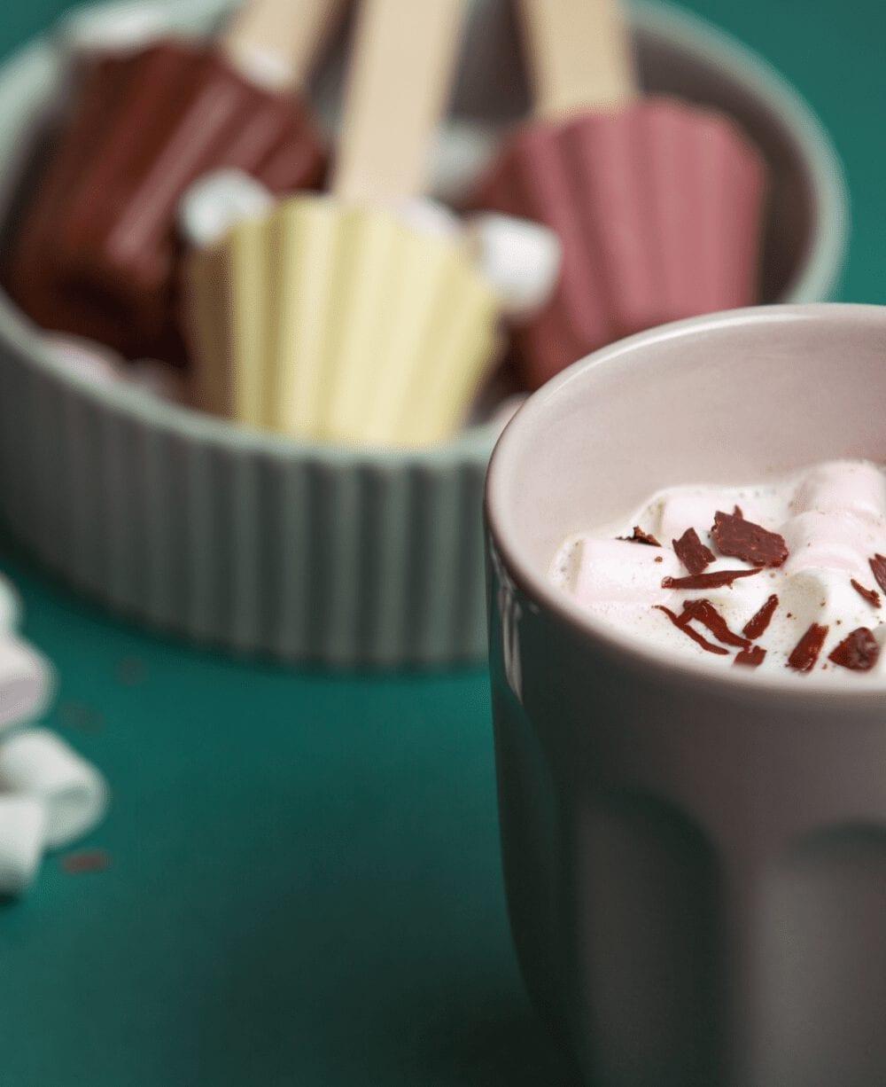 best hot chocolate varieties - Wilde Irish Chocolates