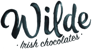 Wilde Irish Chocolates Logo