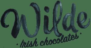 Wilde Irish Chocolates Logo