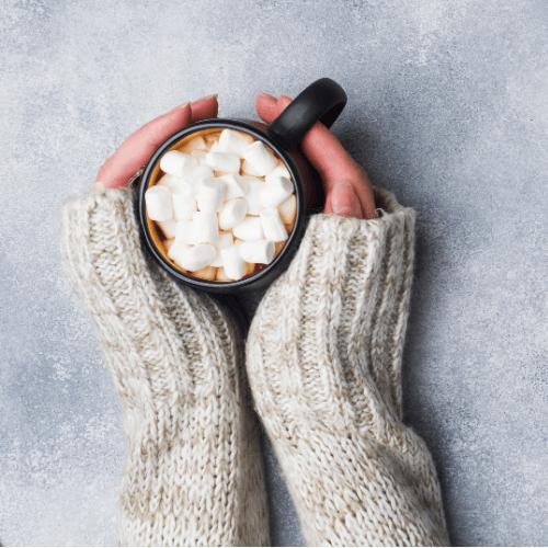Hot Choc Warm Hands