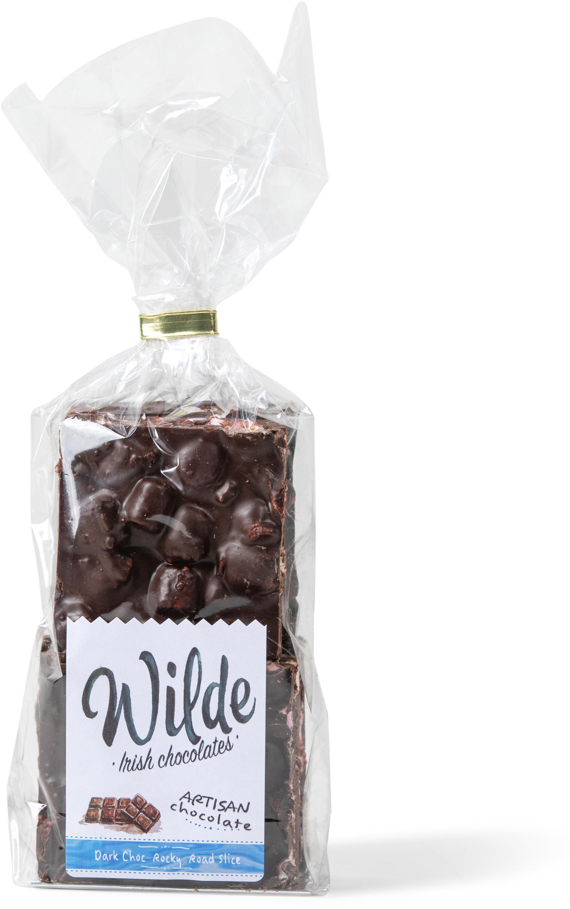 buy chocolate slice online - Wilde Irish Chocolates