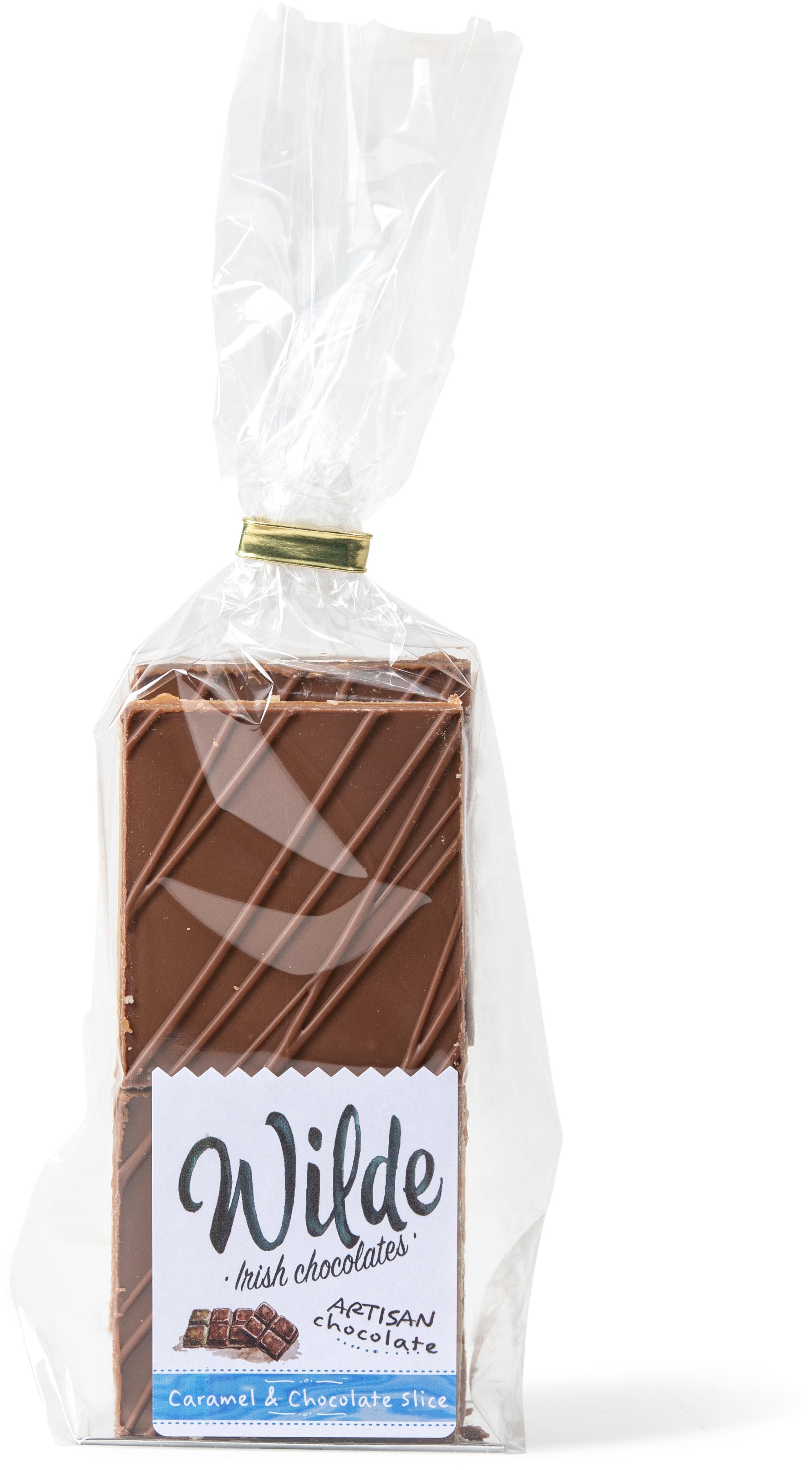 Wilde Irish Chocolates - buy chocolate slice in Ireland