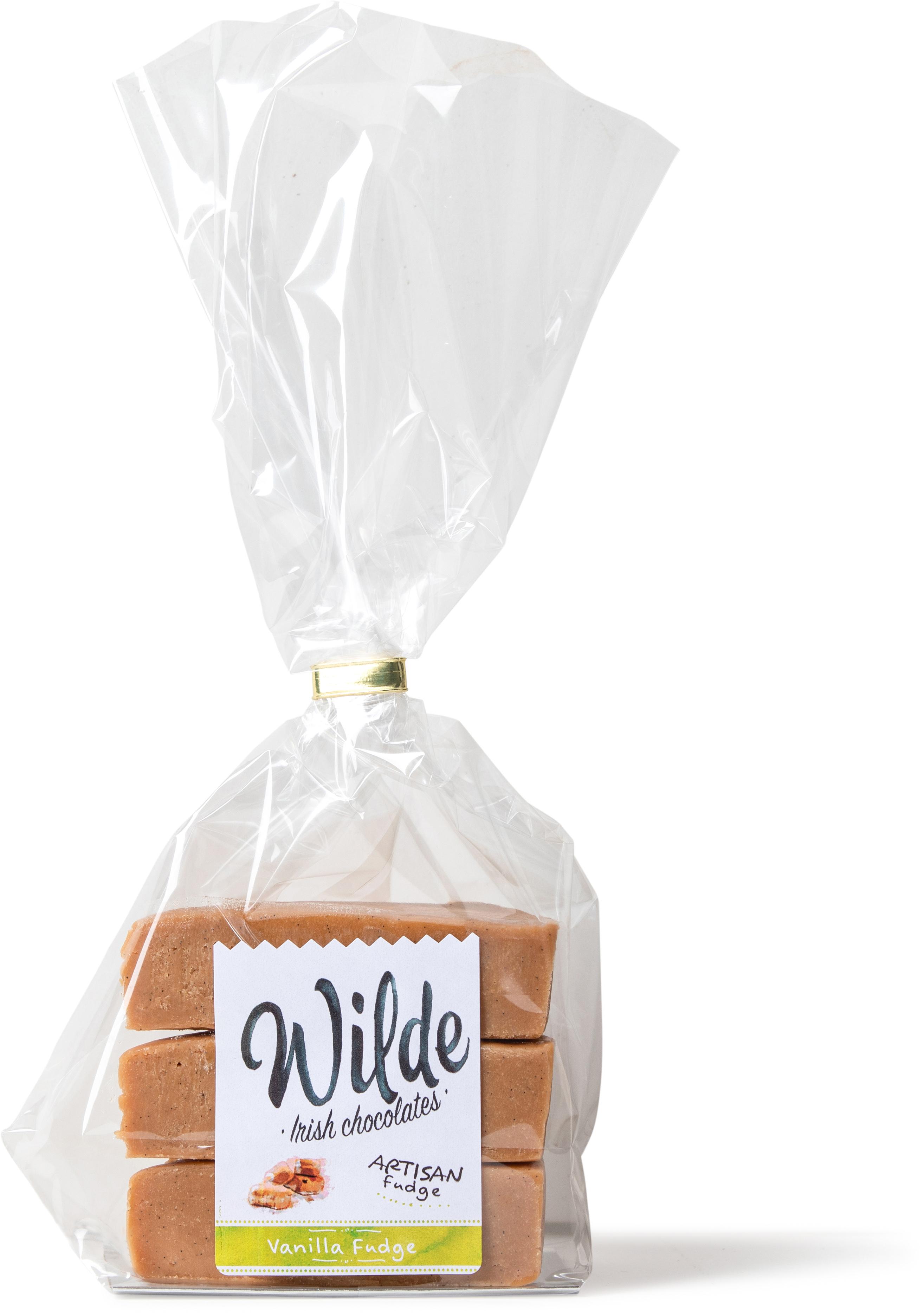 best chocolate fudge - Wilde Irish Chocolates